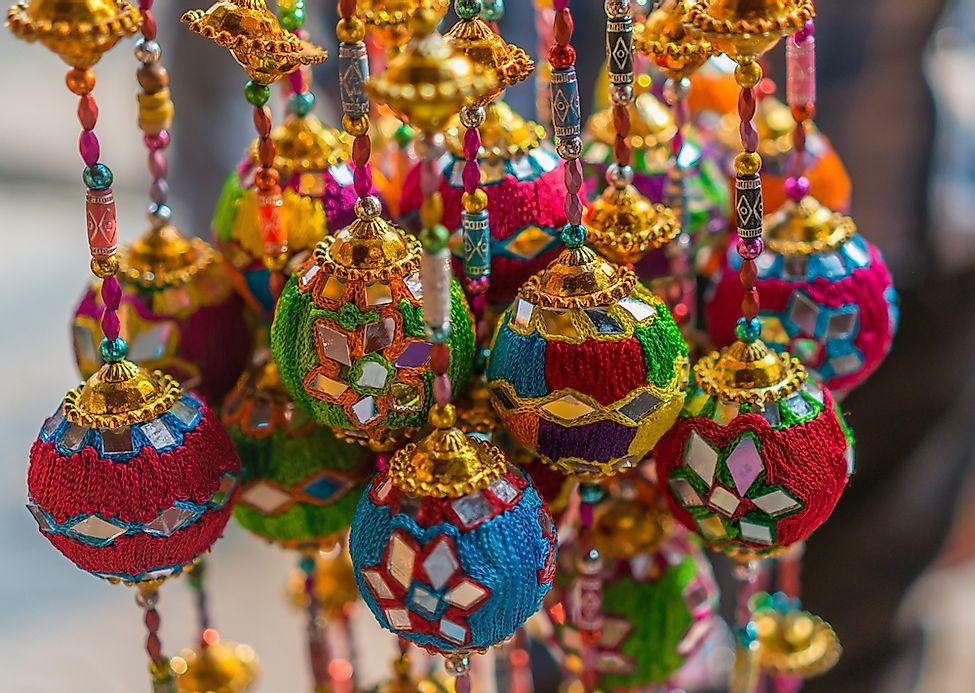 The Culture and Customs Of Bangladesh - WorldAtlas com