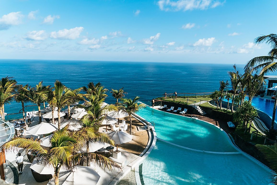 Surprising Facts About All-Inclusive Resorts