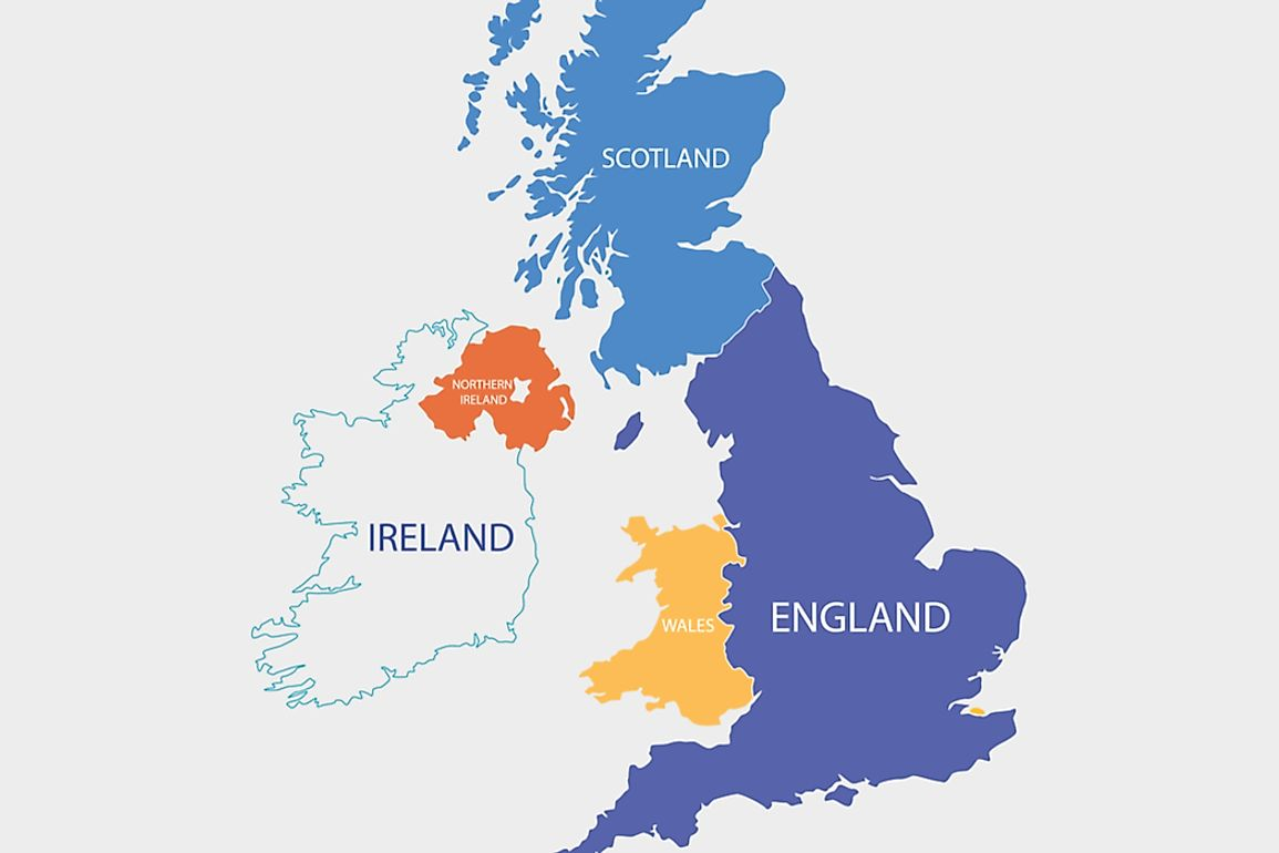 What Does Devolution In The United Kingdom Mean?