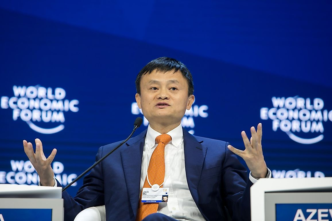 Which Countries Are Receiving COVID-19 Testing Kits From Jack Ma?