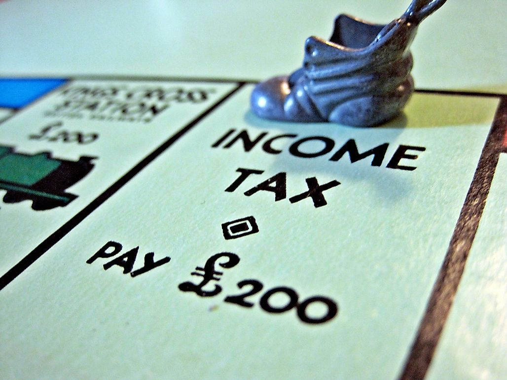 12 Countries With The Shortest Tax Paying Processes