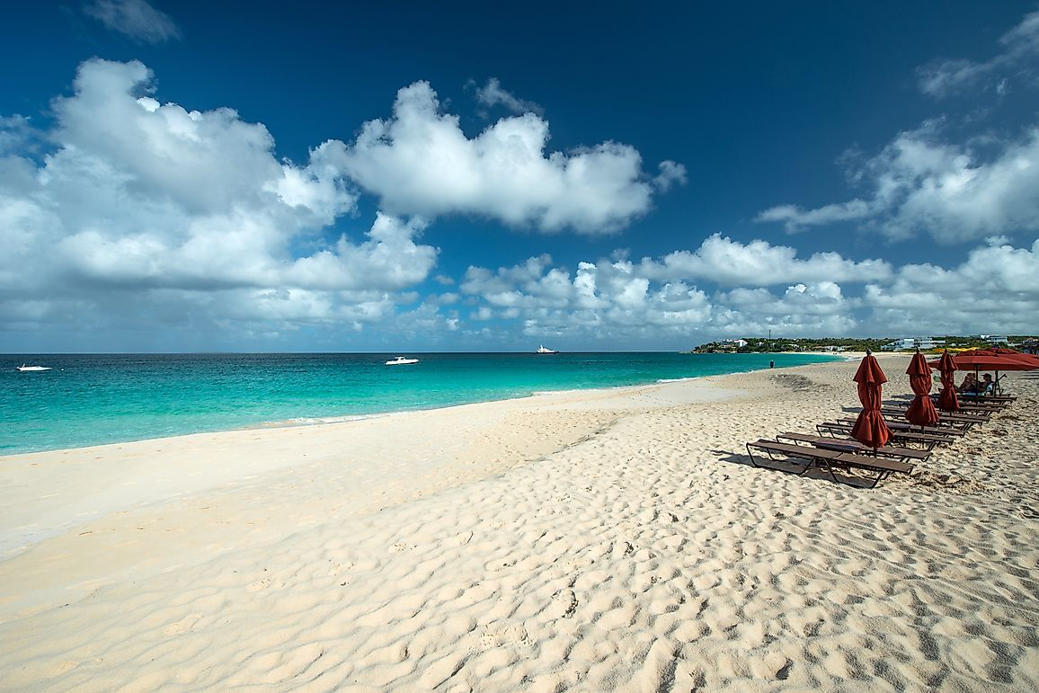 The Seven Wonders of Anguilla
