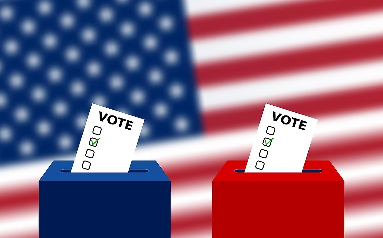 How Do U.S. Presidential Elections Work?