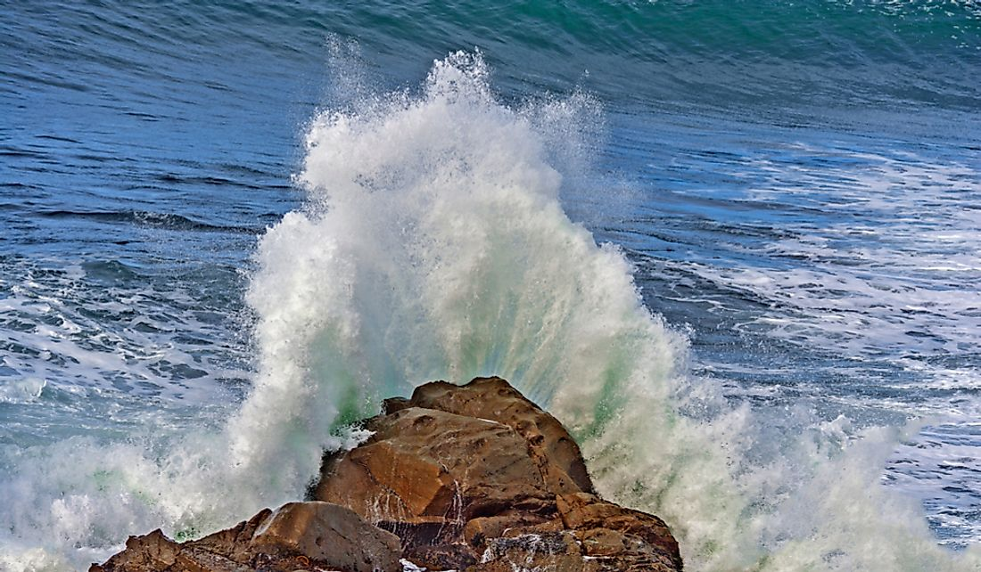 What Is A Rogue Wave?