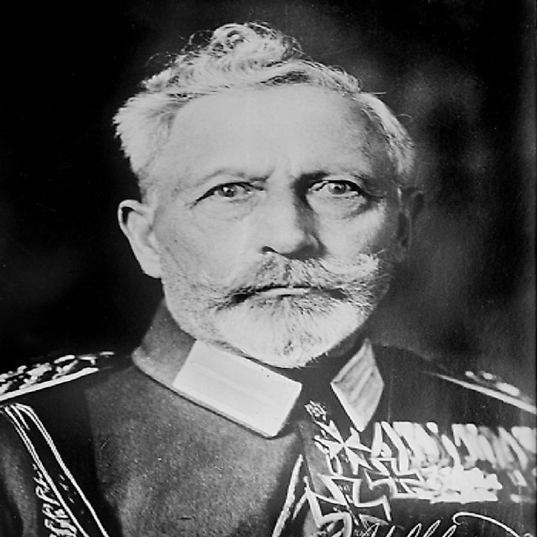 Wilhelm II of Germany - World Leaders in History