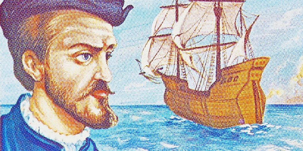 Jacques Cartier: Famous Explorers of the World