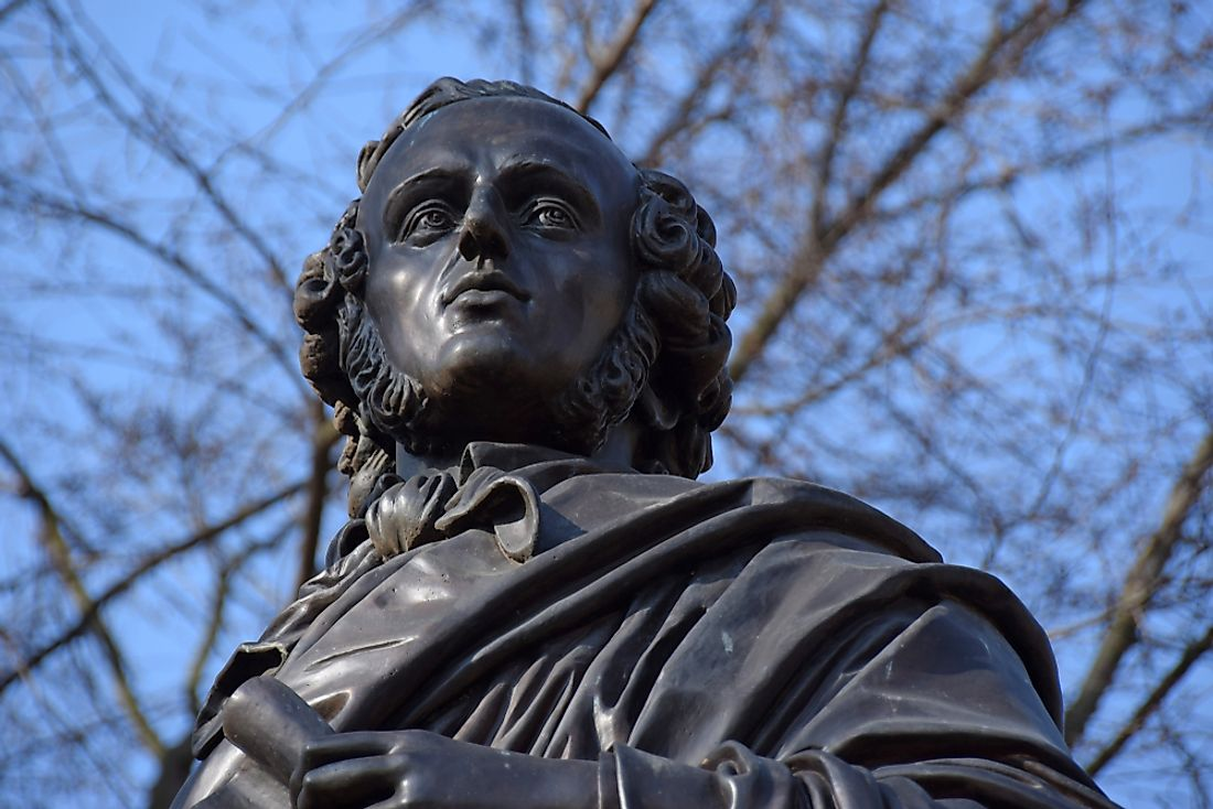 Felix Mendelssohn - Famous Composers in History