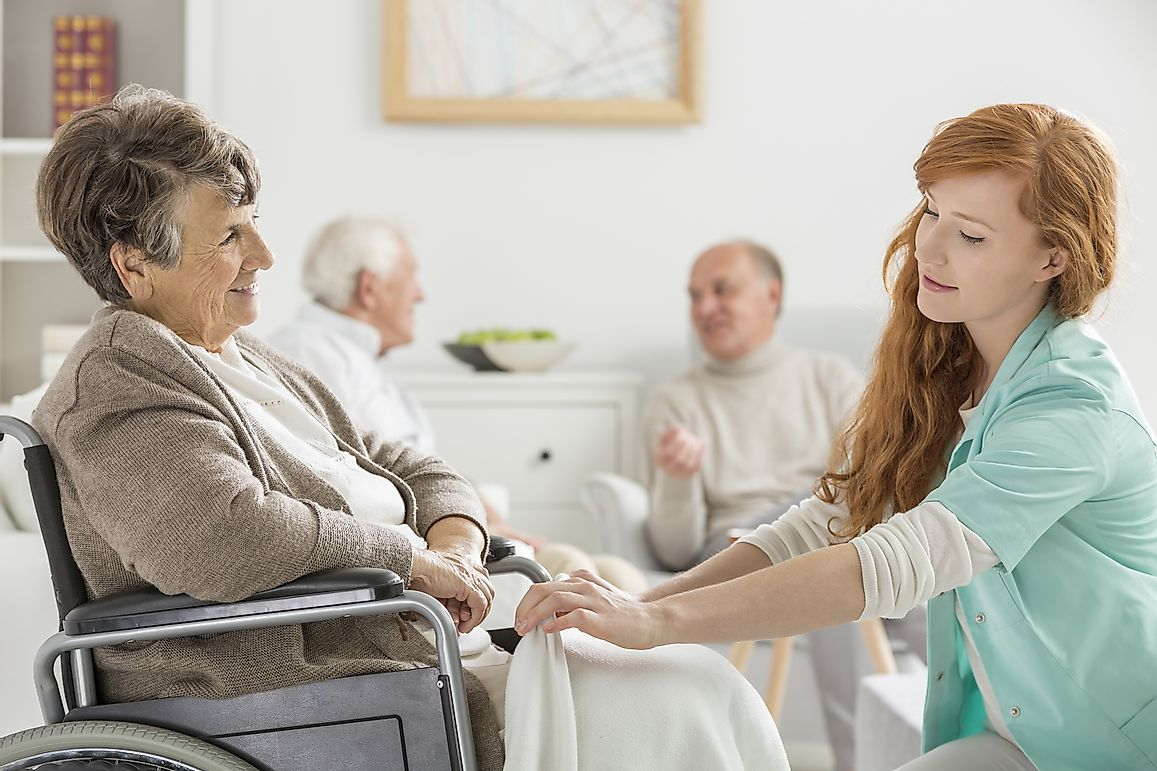 State to investigate nursing homes' handling of COVID-19