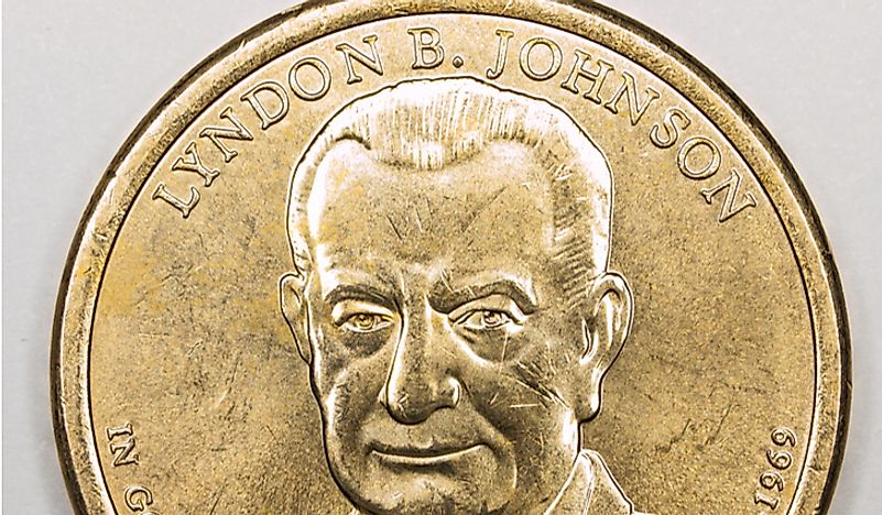Lyndon B. Johnson - US Presidents in History