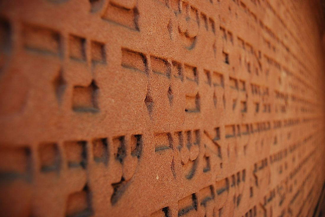 What Are The Jewish Languages?