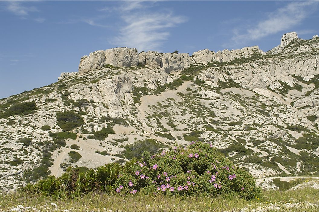 What Is a Calanque?