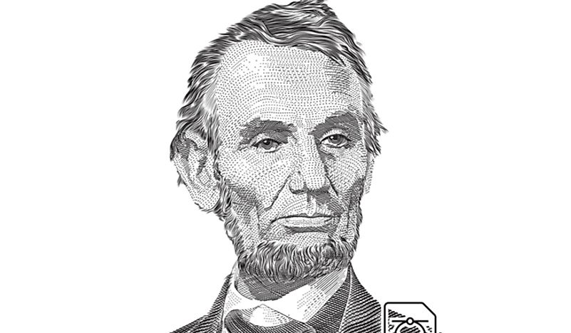 Abraham Lincoln – 16th President
