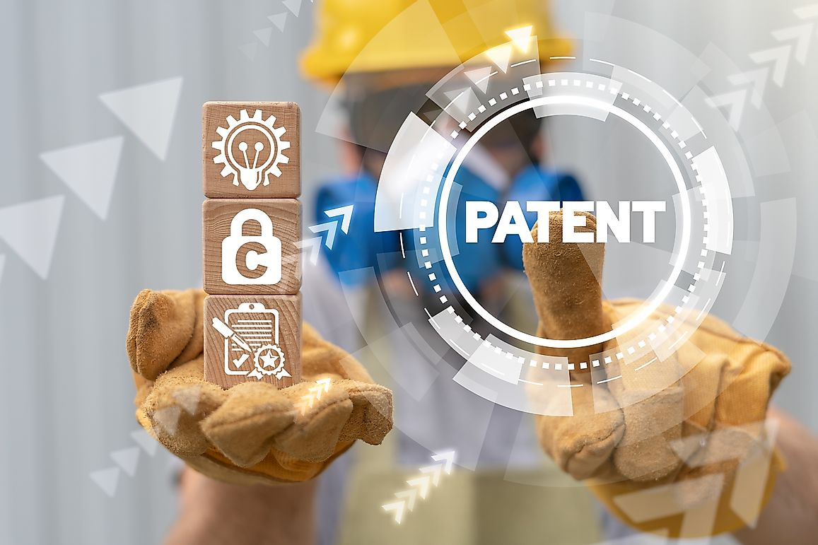 10 US Companies Granted The Most Patents In 2019