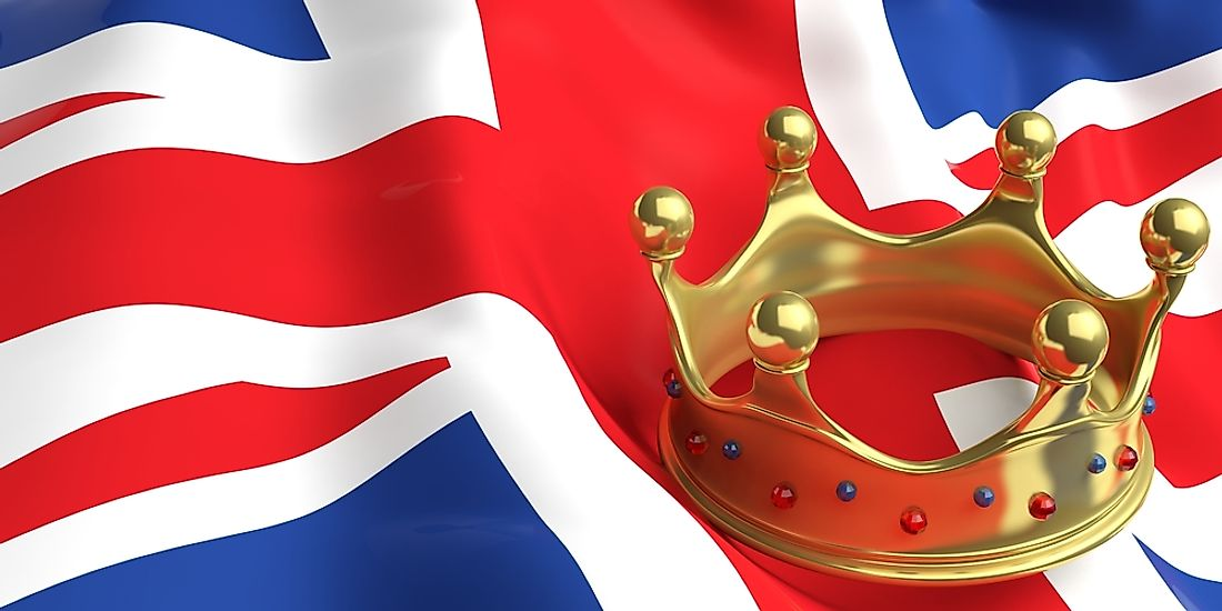 Monarchy Countries – Which Country Has a Monarchy?