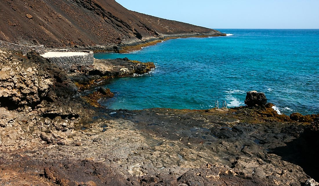 What Are The Major Natural Resources Of Cabo Verde?