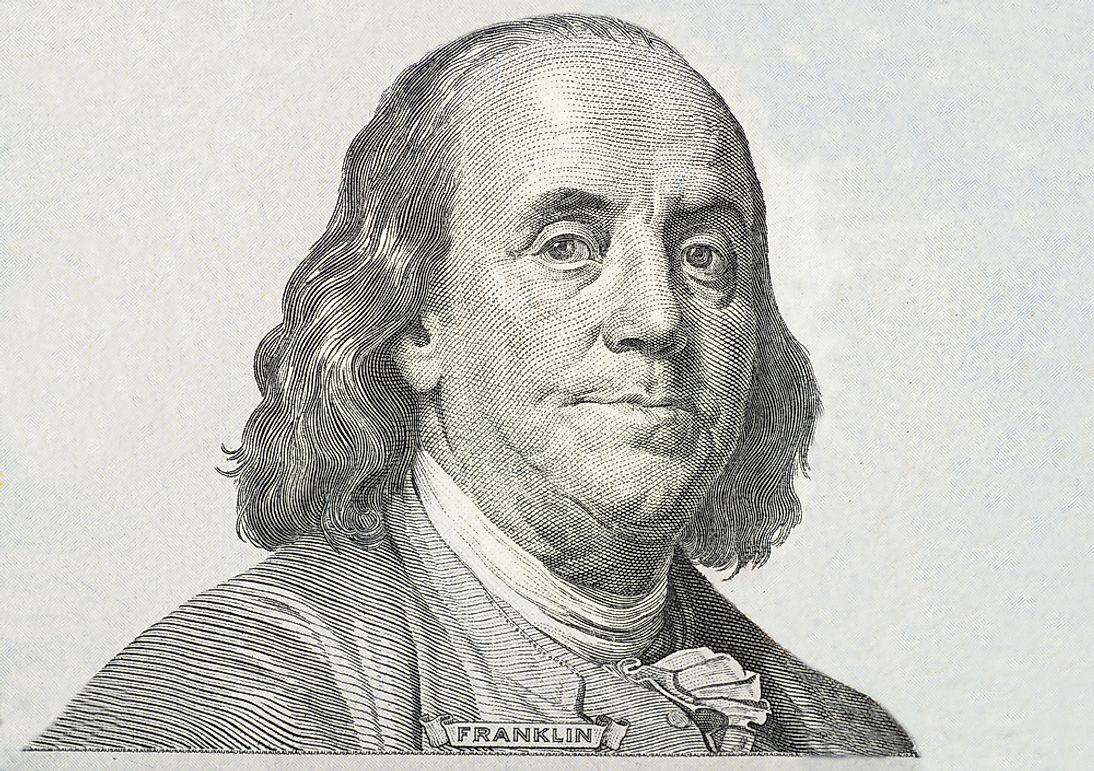 Benjamin Franklin: Founding Father