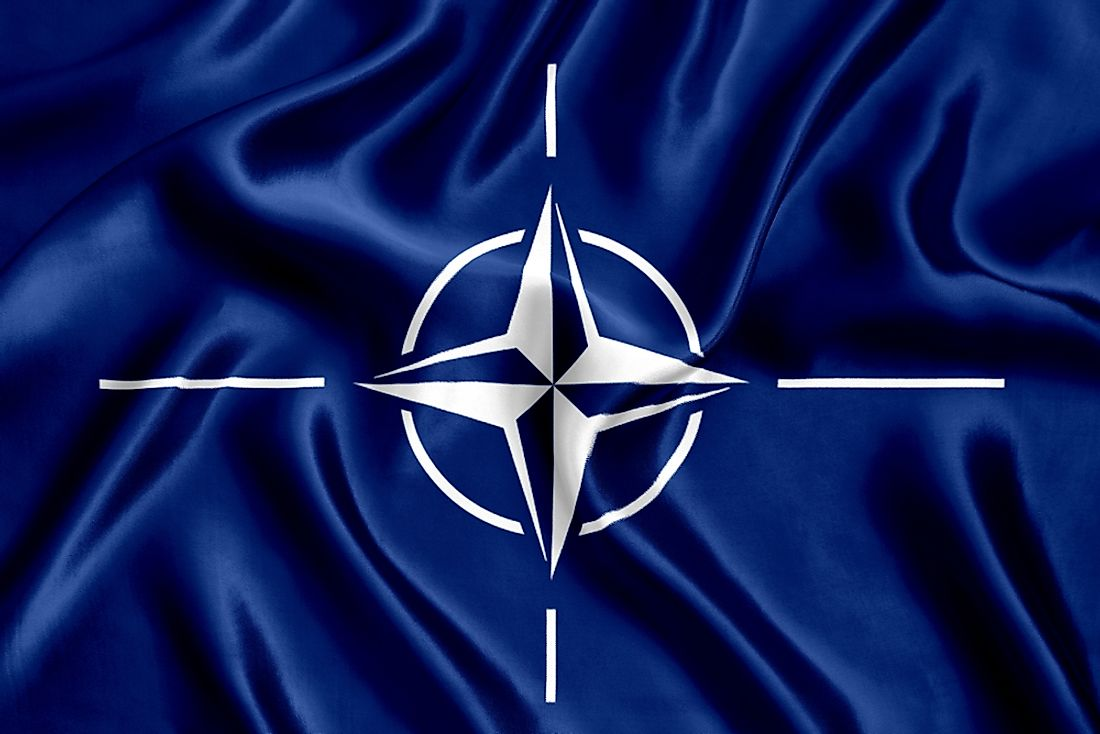 What Is The North Atlantic Treaty Organization (NATO)?