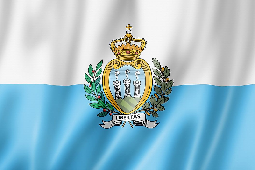 What Type of Government Does San Marino Have?