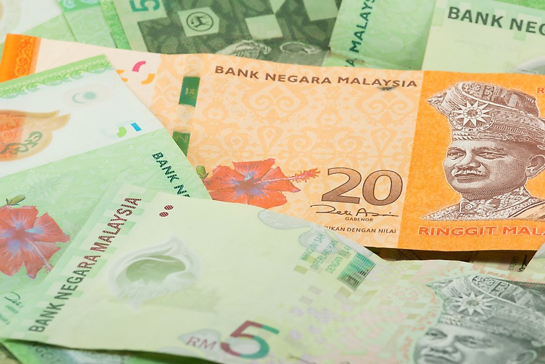 What is the Currency of Malaysia?