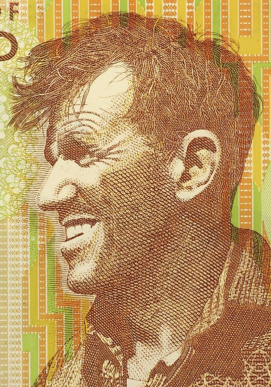 Edmund Hillary: Famous Explorers of the World