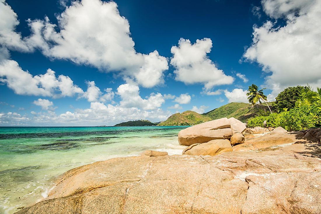 The Culture Of Seychelles