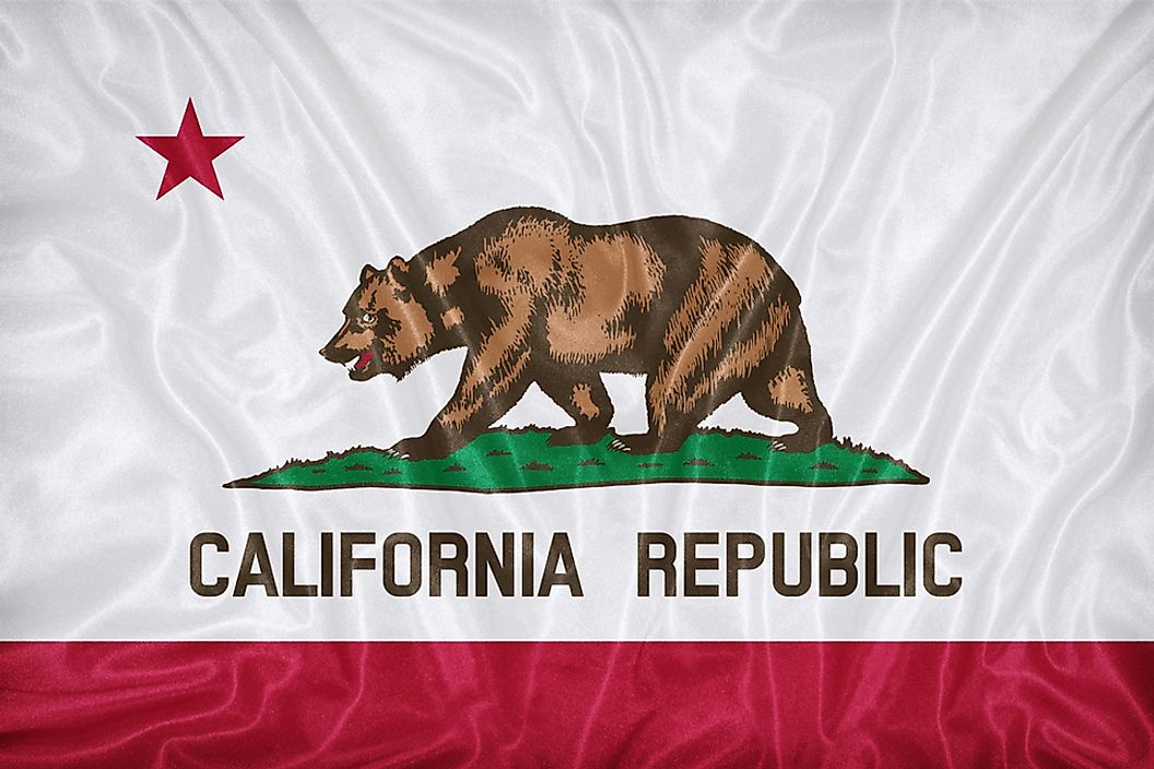 What Is the Capital of California?