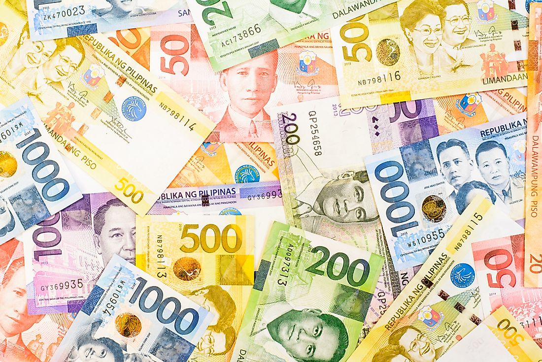 What is the Currency of the Philippines?