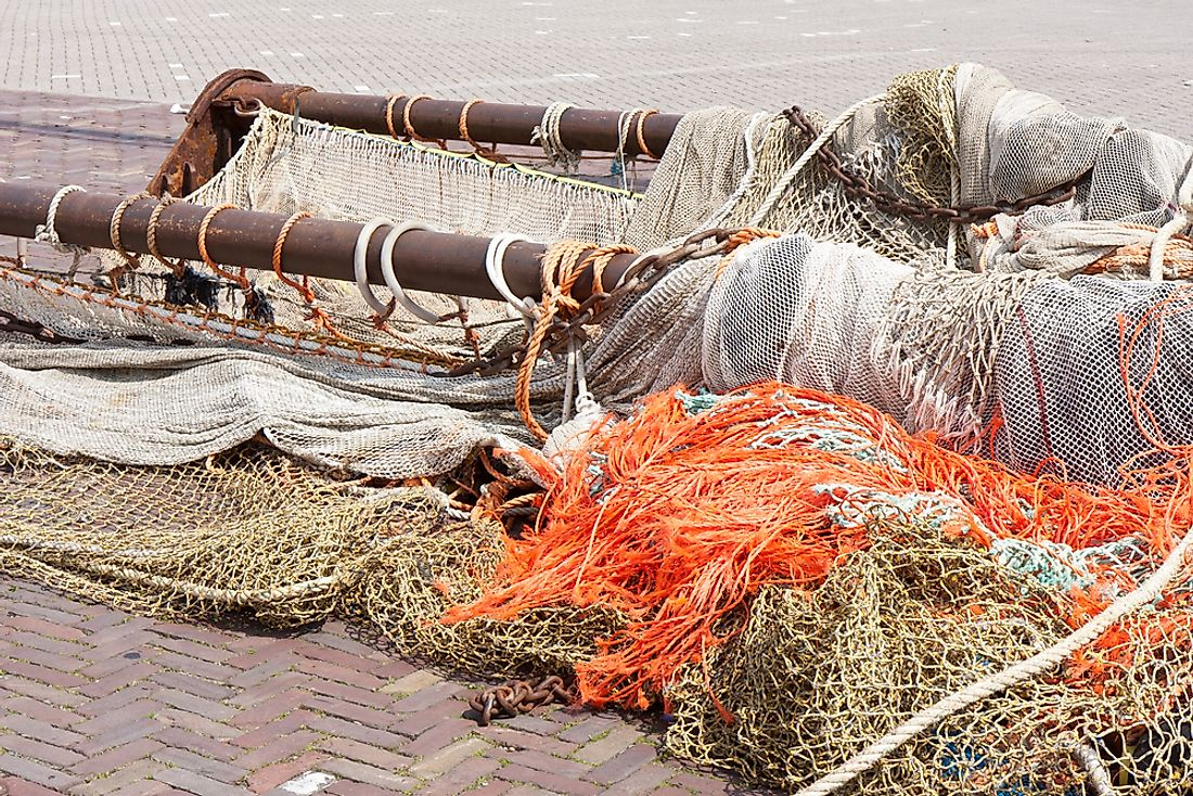 What Are The Impacts Of Bottom Trawling On The Environment?