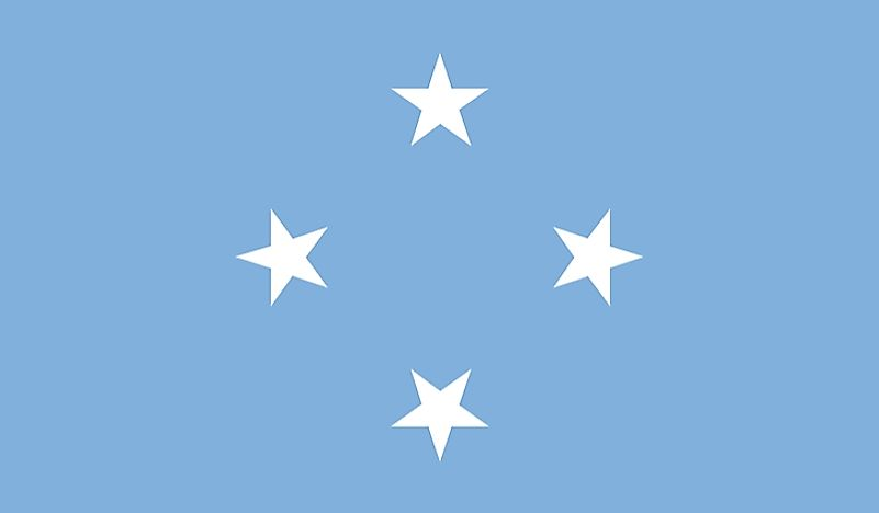 What Is The Capital Of The Federated States Of Micronesia?
