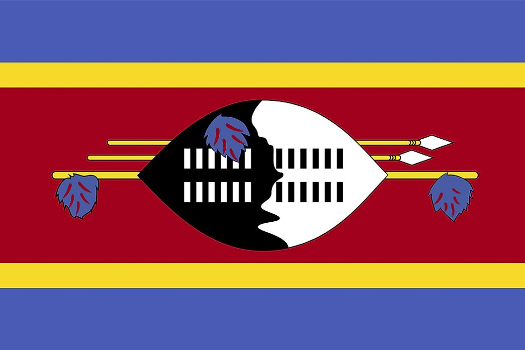 The Major Religions Practiced in Swaziland