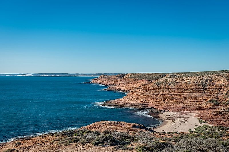 Where Is The Nullarbor Plain?