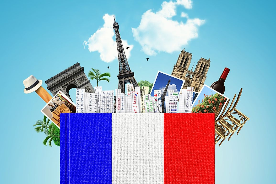 Best Essential French Phrases for Tourists