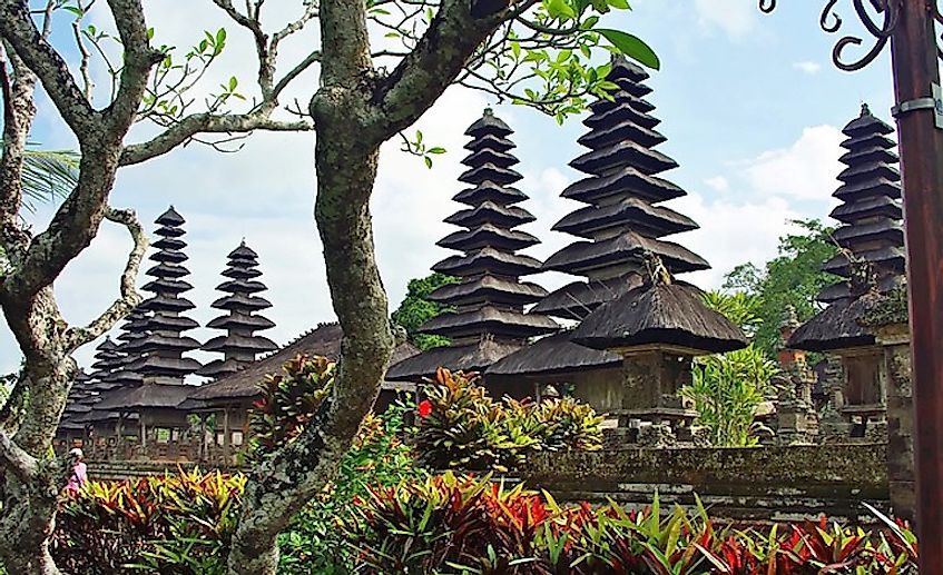 Religious Beliefs In Indonesia