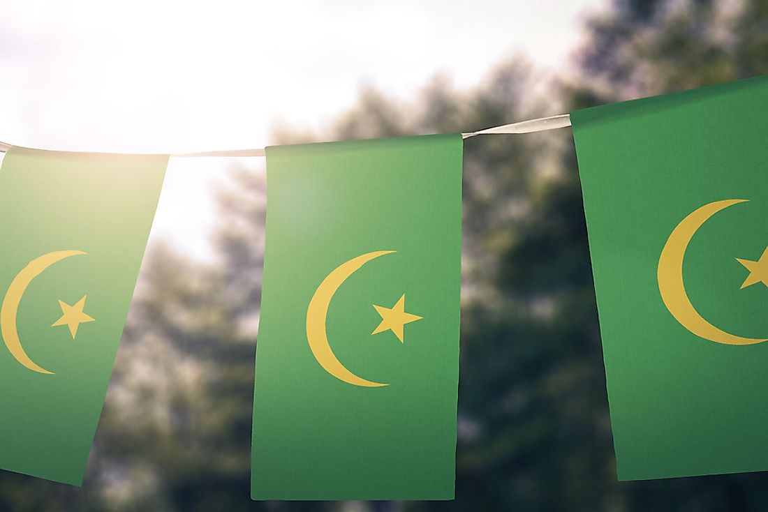 What Type Of Government Does Mauritania Have?