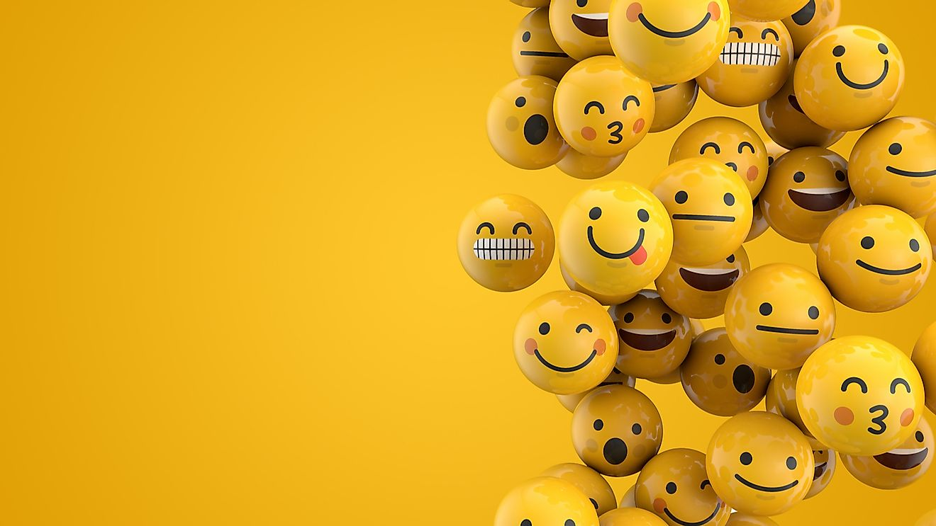 Rising Popularity Of Emojis: Fatal For Written Language?