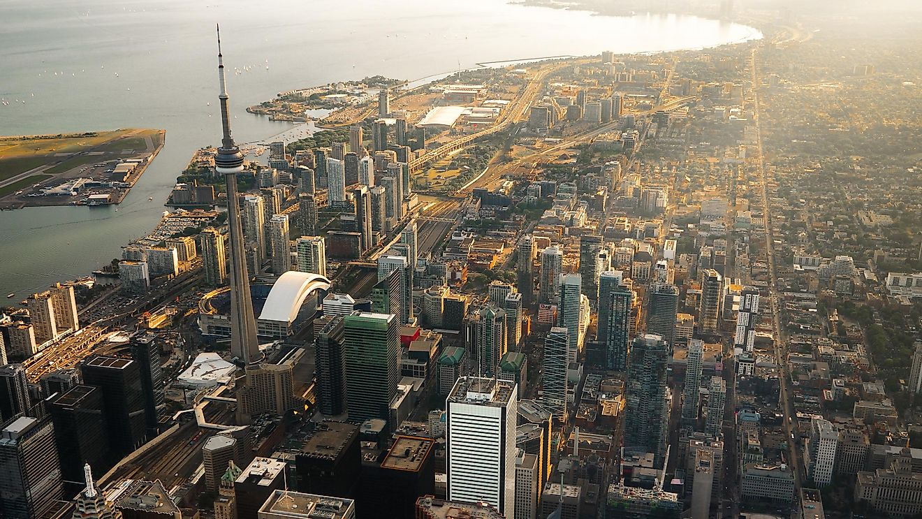 Toronto's Housing Sales Remain in the Double Digits