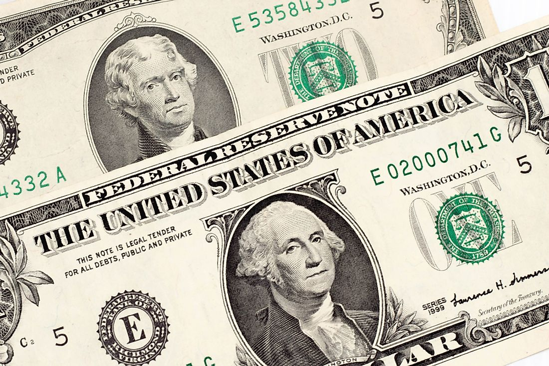 What Is the Currency of the United States?