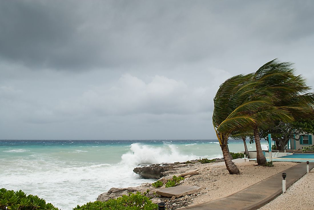 When is Caribbean Hurricane Season?