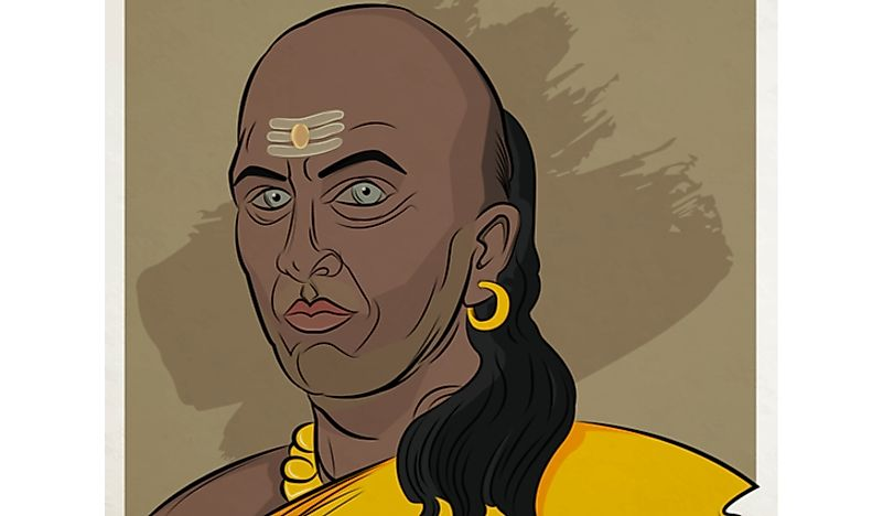 Who Was Chanakya?