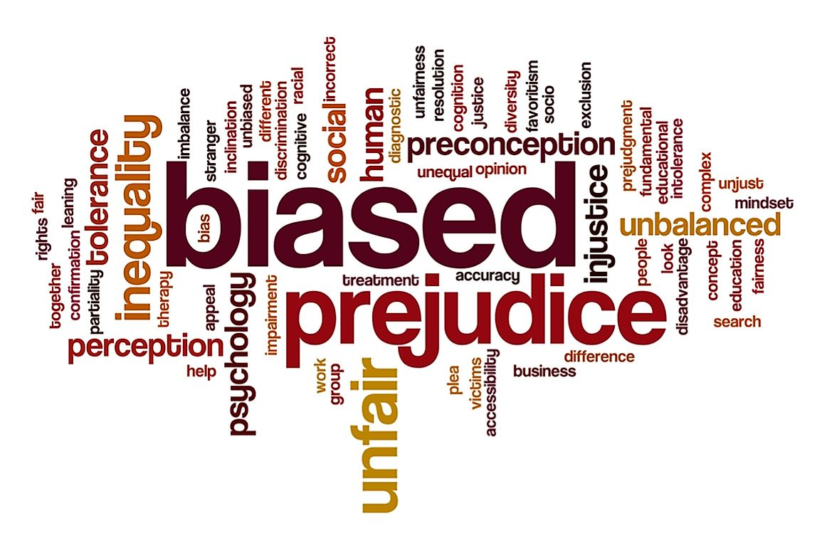 What Was Implicit Bias?