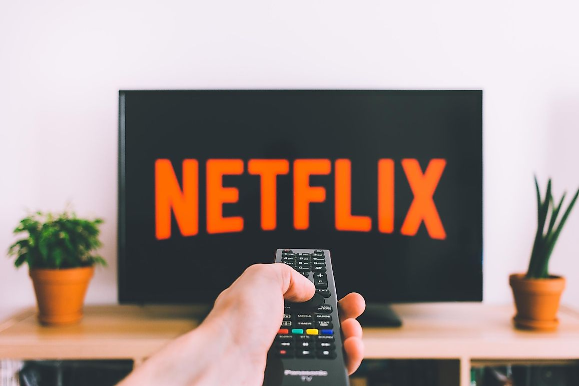 Which Streaming Service Is Doing In The Best In Terms Of Revenue?