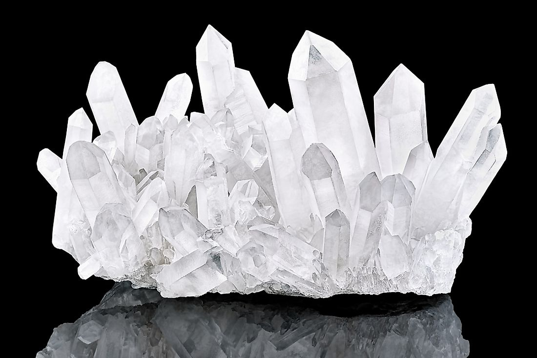 What is Quartz?