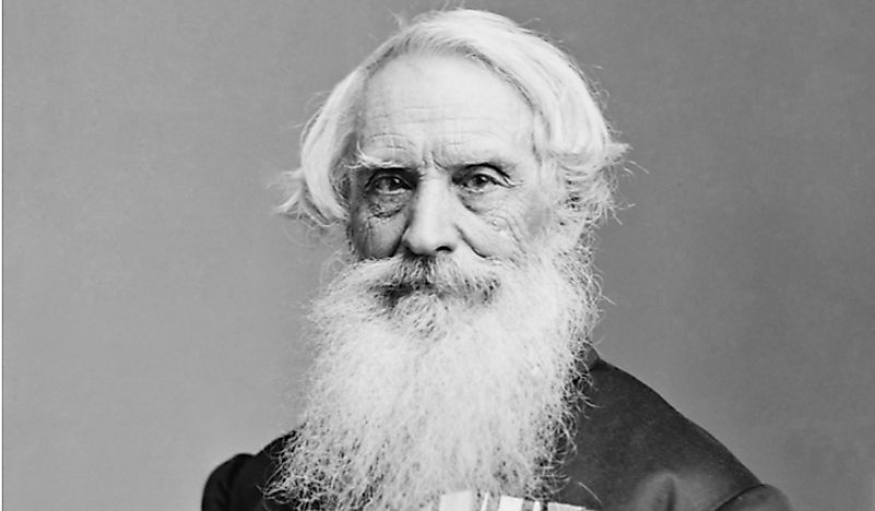 Who Was Samuel Morse and What Did He Invent?