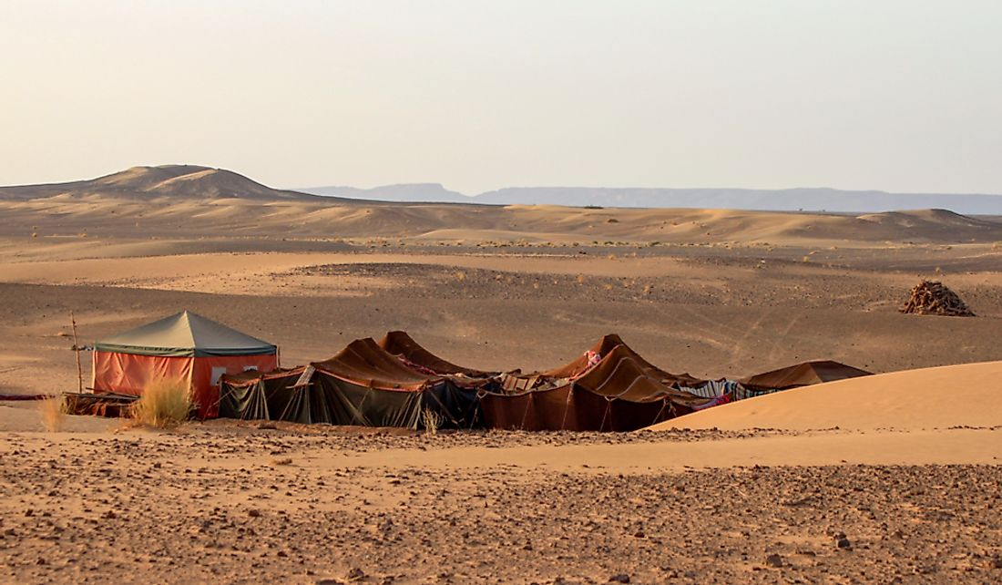 Who Are the Bedouin People?