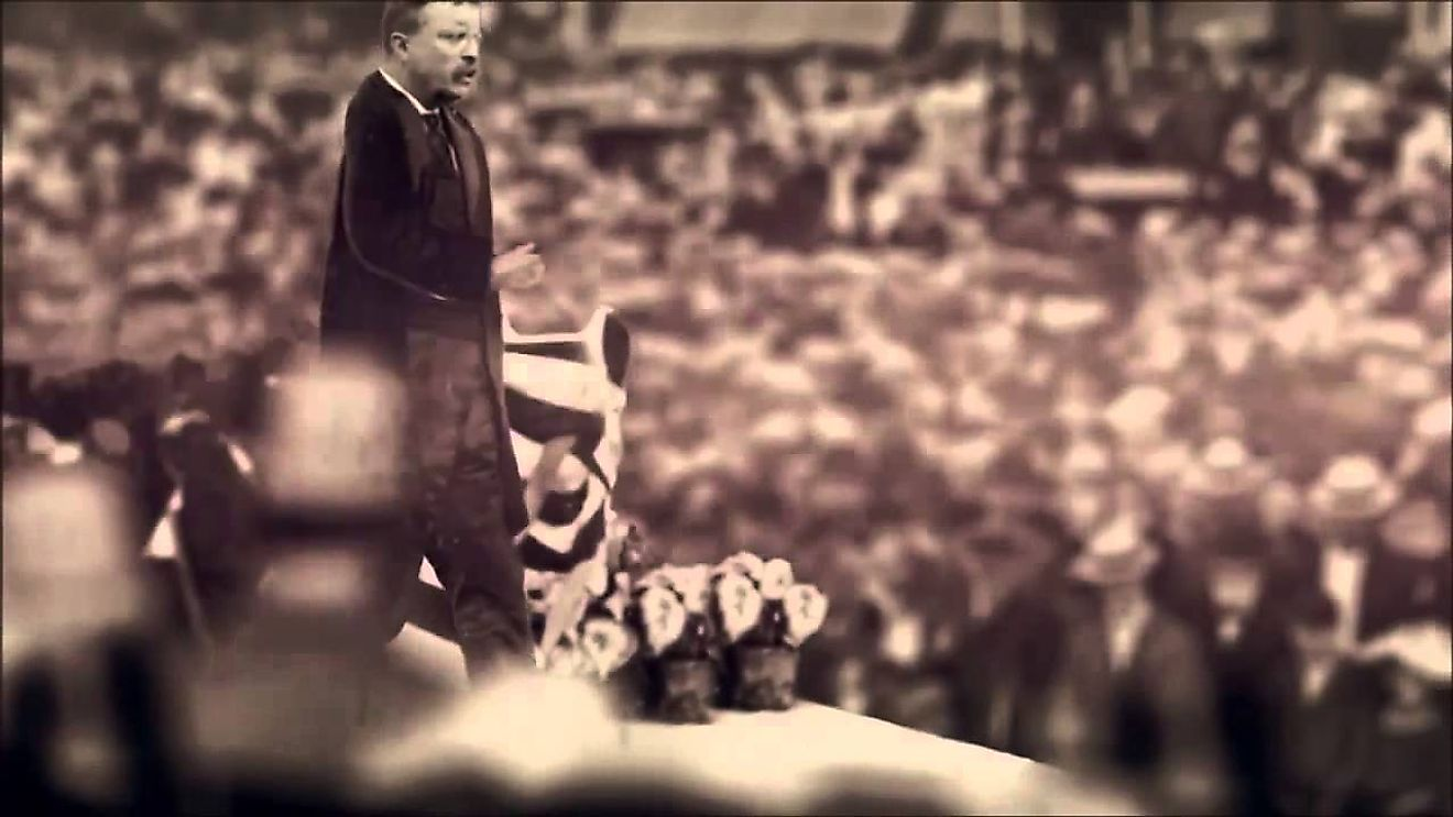 10 Close - Calls Of Civilians Trying To Assassinate An American President
