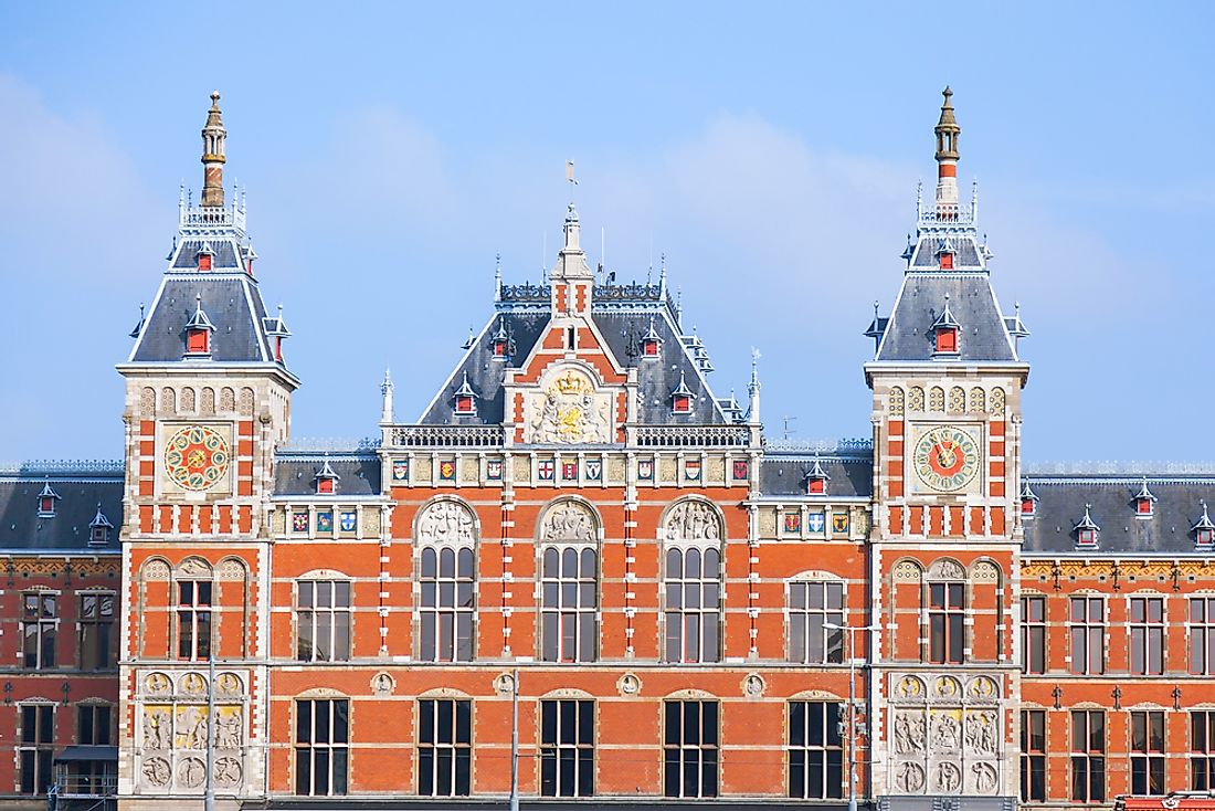 The Most Popular Museums In The Netherlands