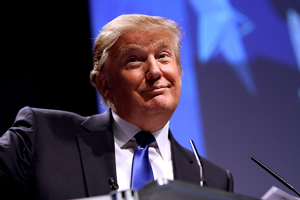 Trump to make prime time address on US  coronavirus response