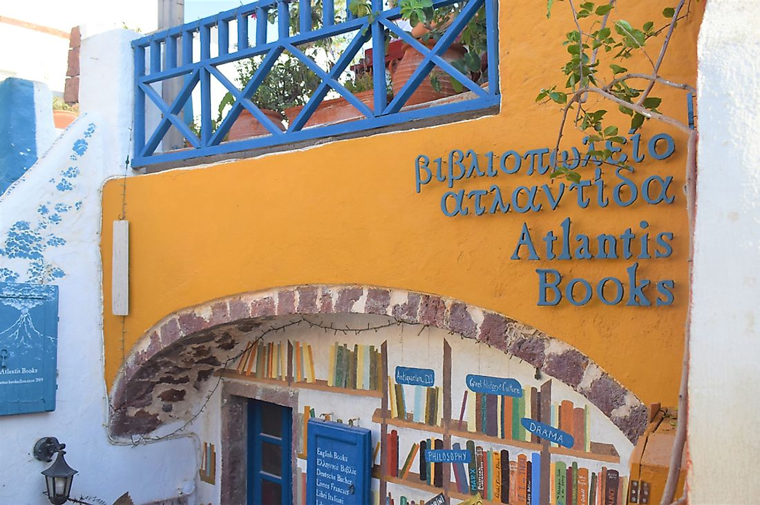 6 Magical Bookstores From Around the World That are Definitely Worth a Visit