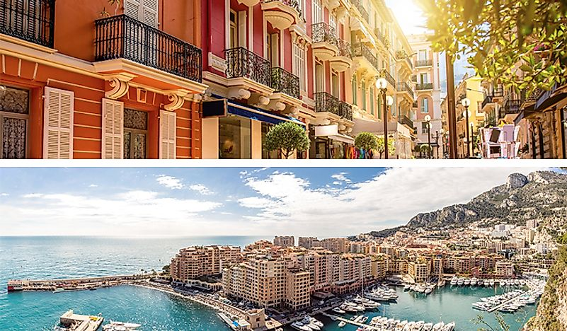 Top 10 Interesting Facts About Monaco