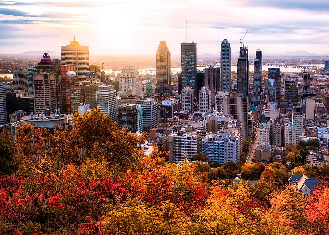 10 Of The Best Things To Do When Visiting Montreal, Canada